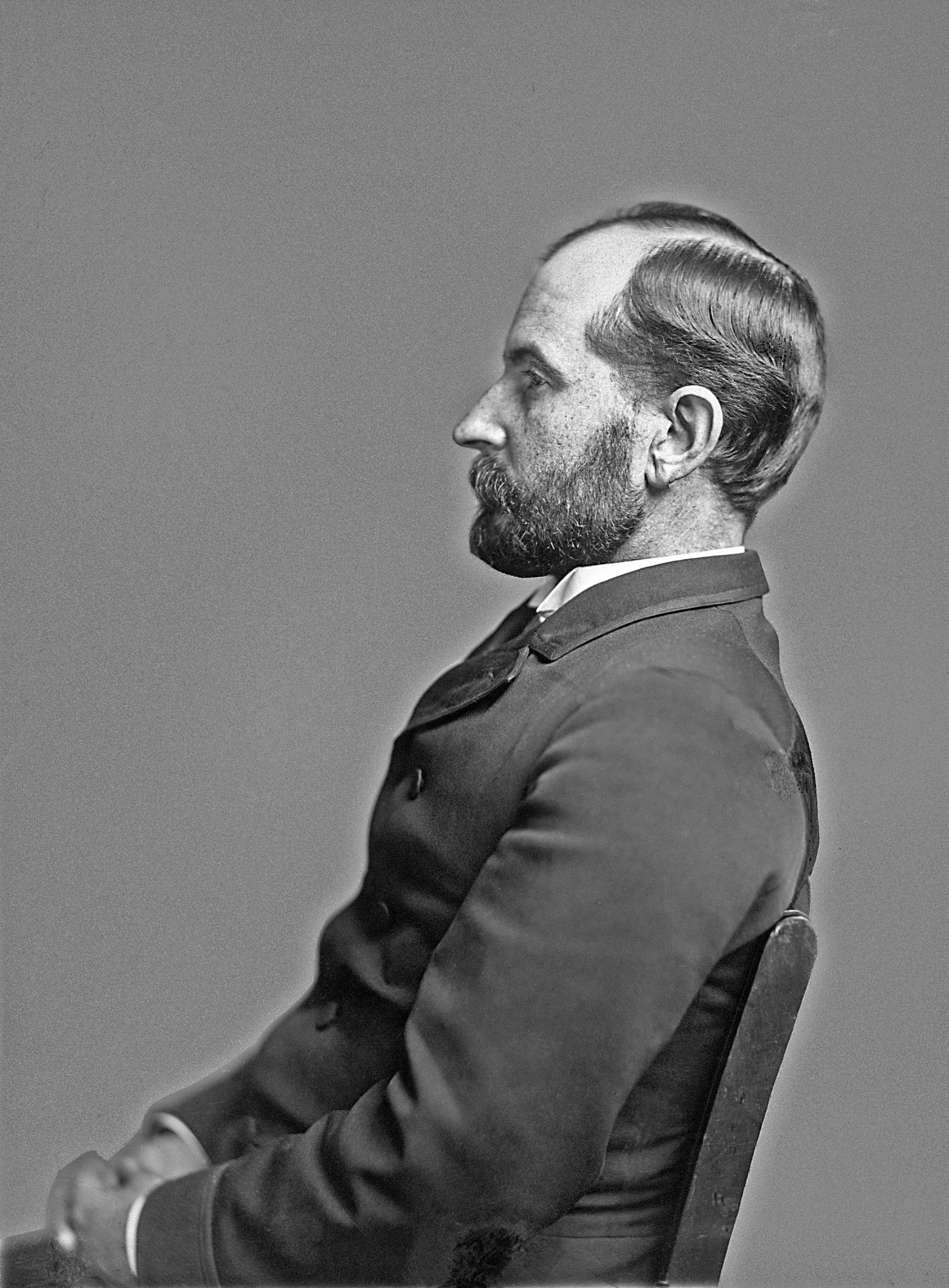 William Temple Hornaday Profile