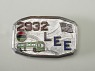 """""""[Belt buckle]"""" from Anacostia Community Museum ... See More"""