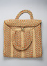 Straw Bag from Anacostia Community Museum ... See More