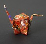 """""""[Origami paper crane]"""",  Name: Blount, Ira from Anacostia Community Museum ... See More"""