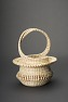 Sweet Grass Basket from Anacostia Community Museum ... See More
