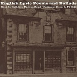 English lyric poetry [sound recording] / read by Kathleen Danson Read
