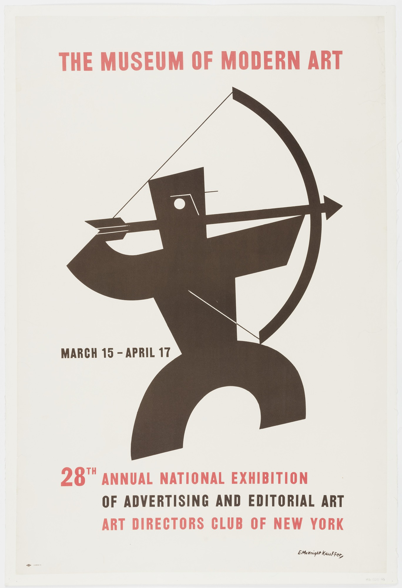 28th Annual National Exhibition of Advertising and Editorial Art