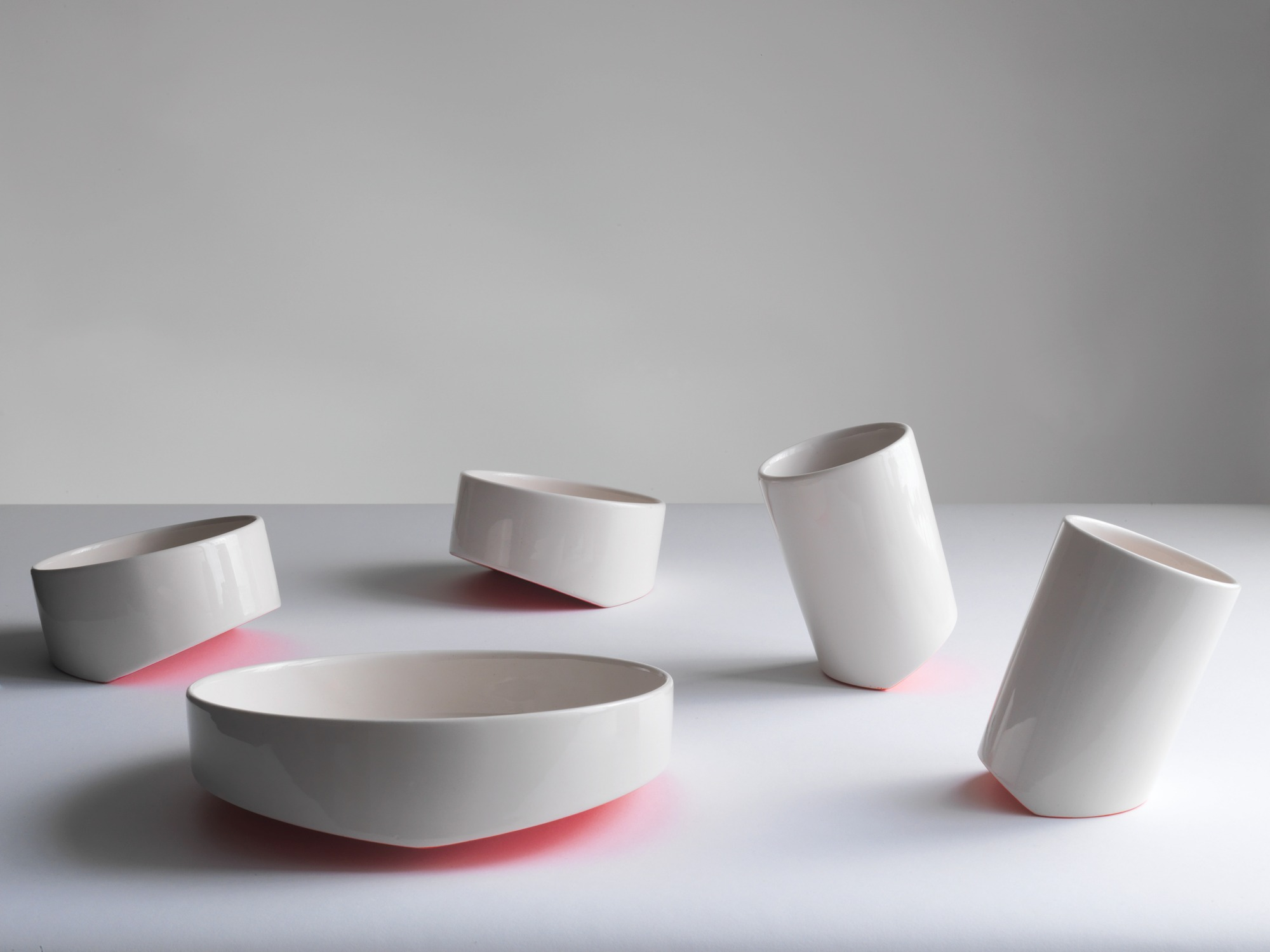 Share.Food Tableware, 2013