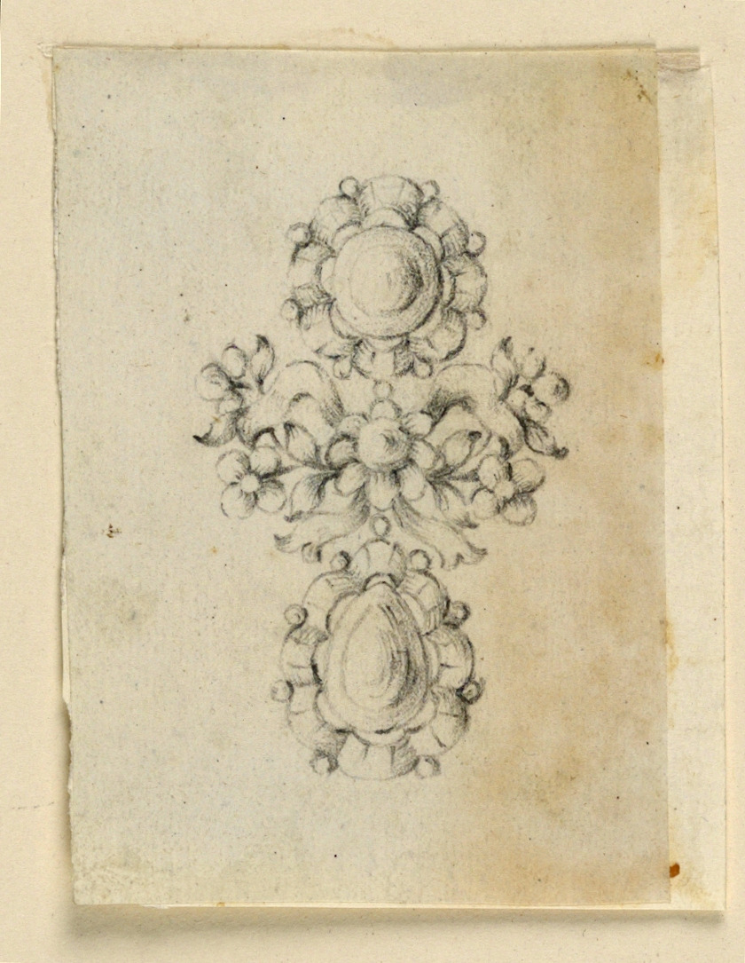 Design for an earring