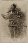 The Guitar Player (M.W. Ridley)