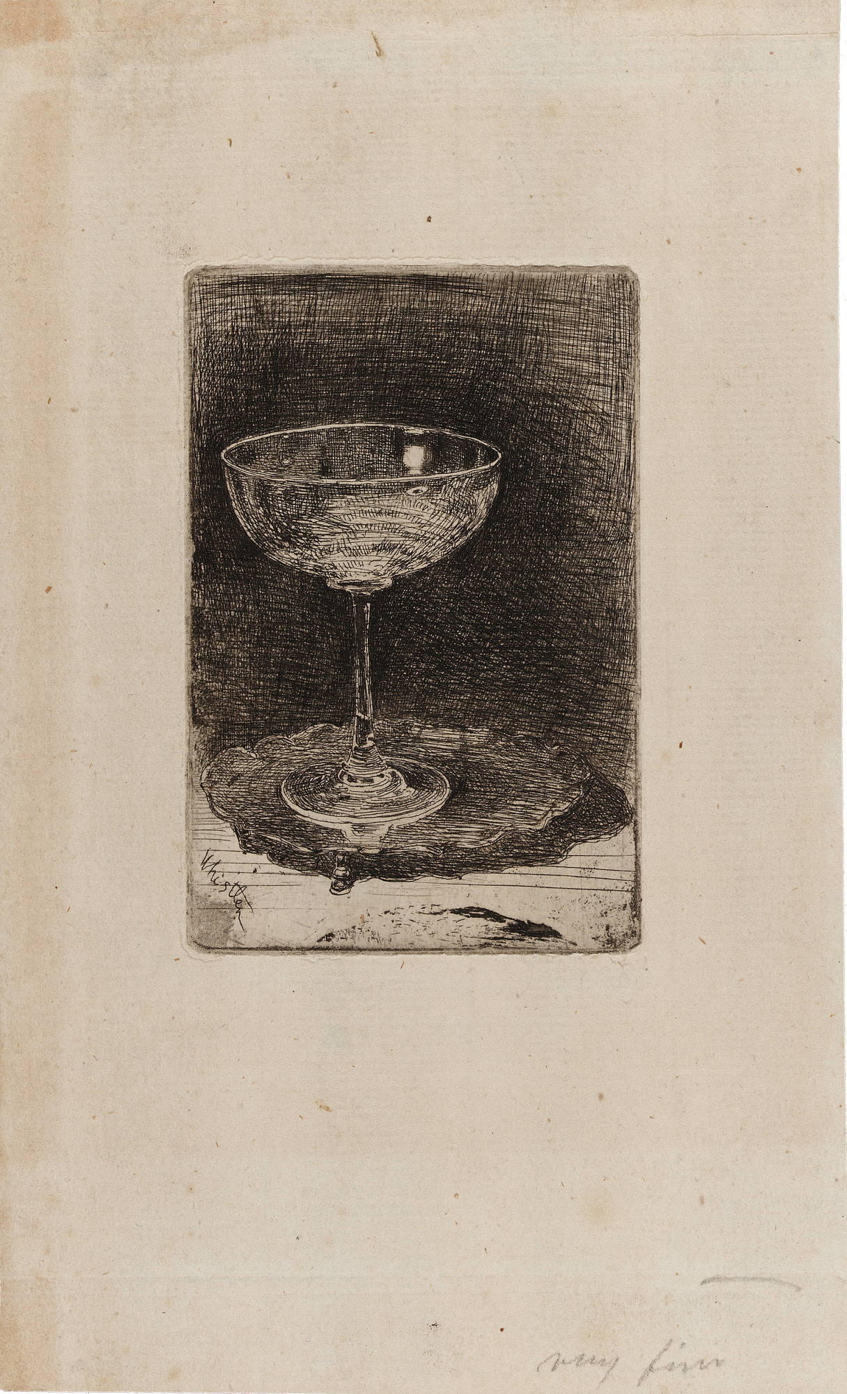 The Wine-Glass
