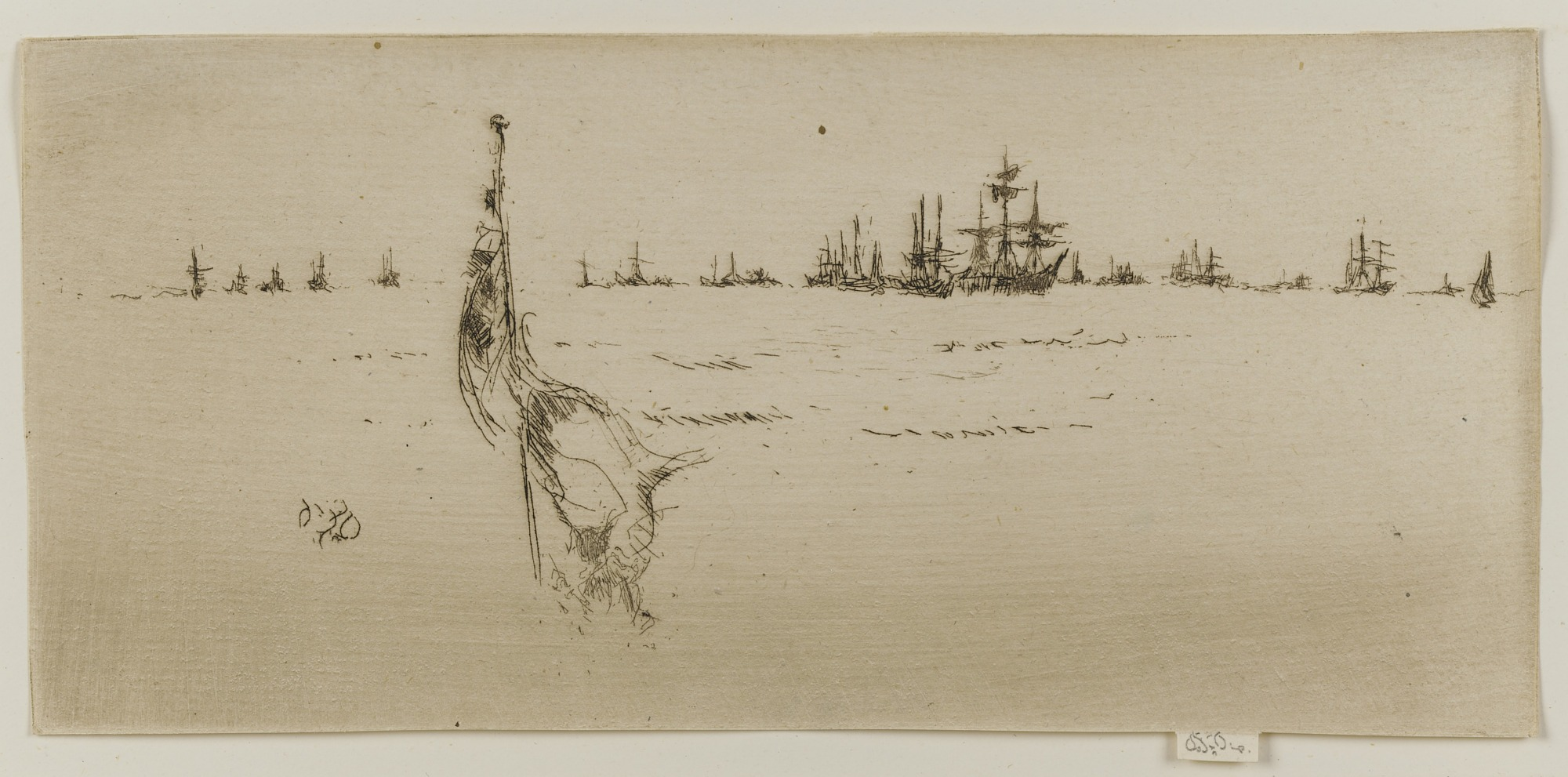 Dipping the Flag