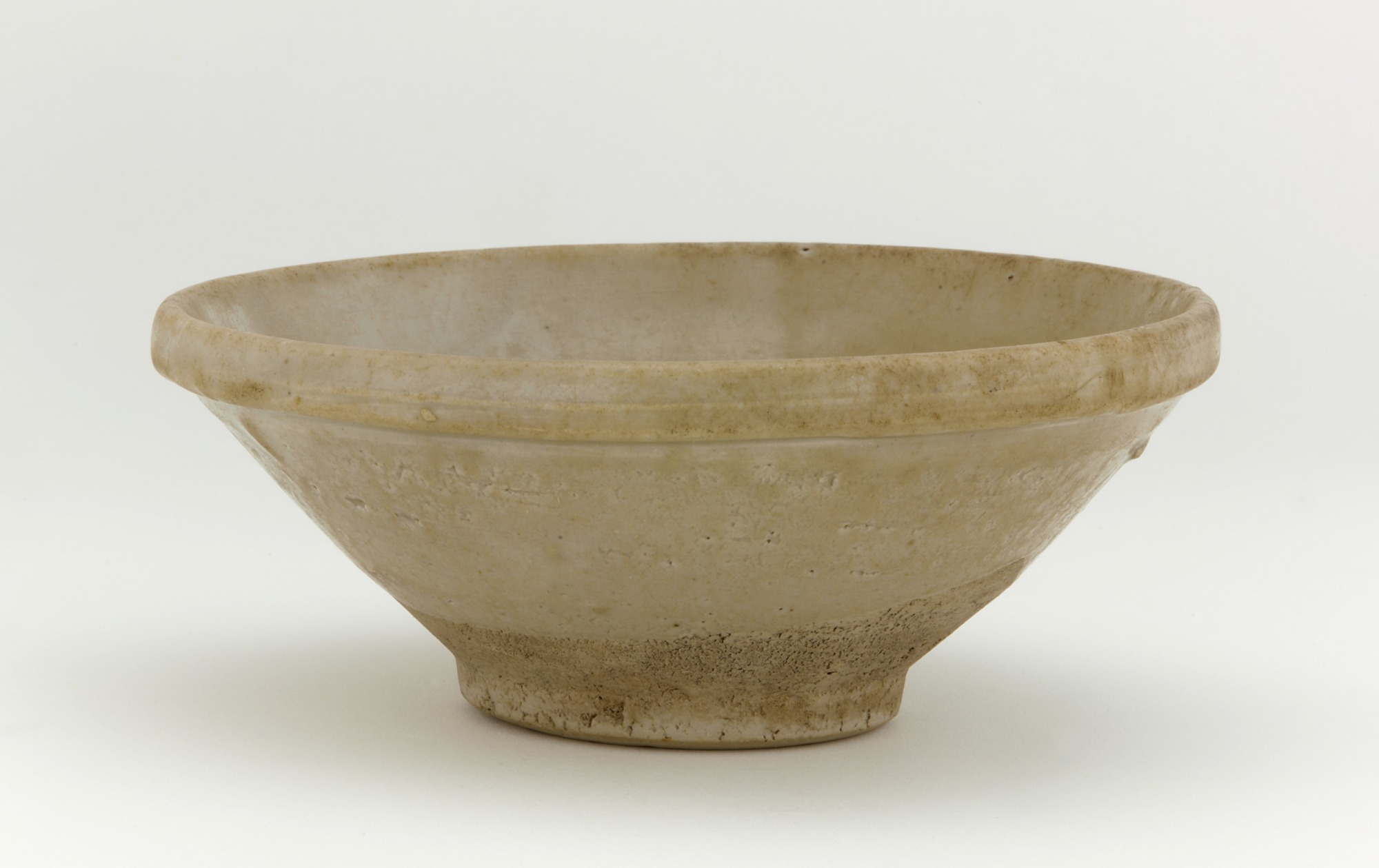 profile : Bowl