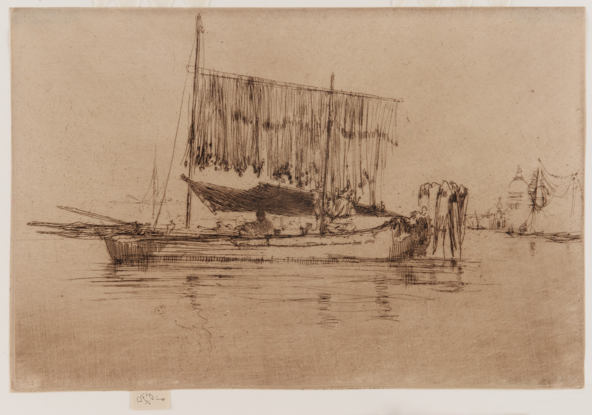 Fishing-boat