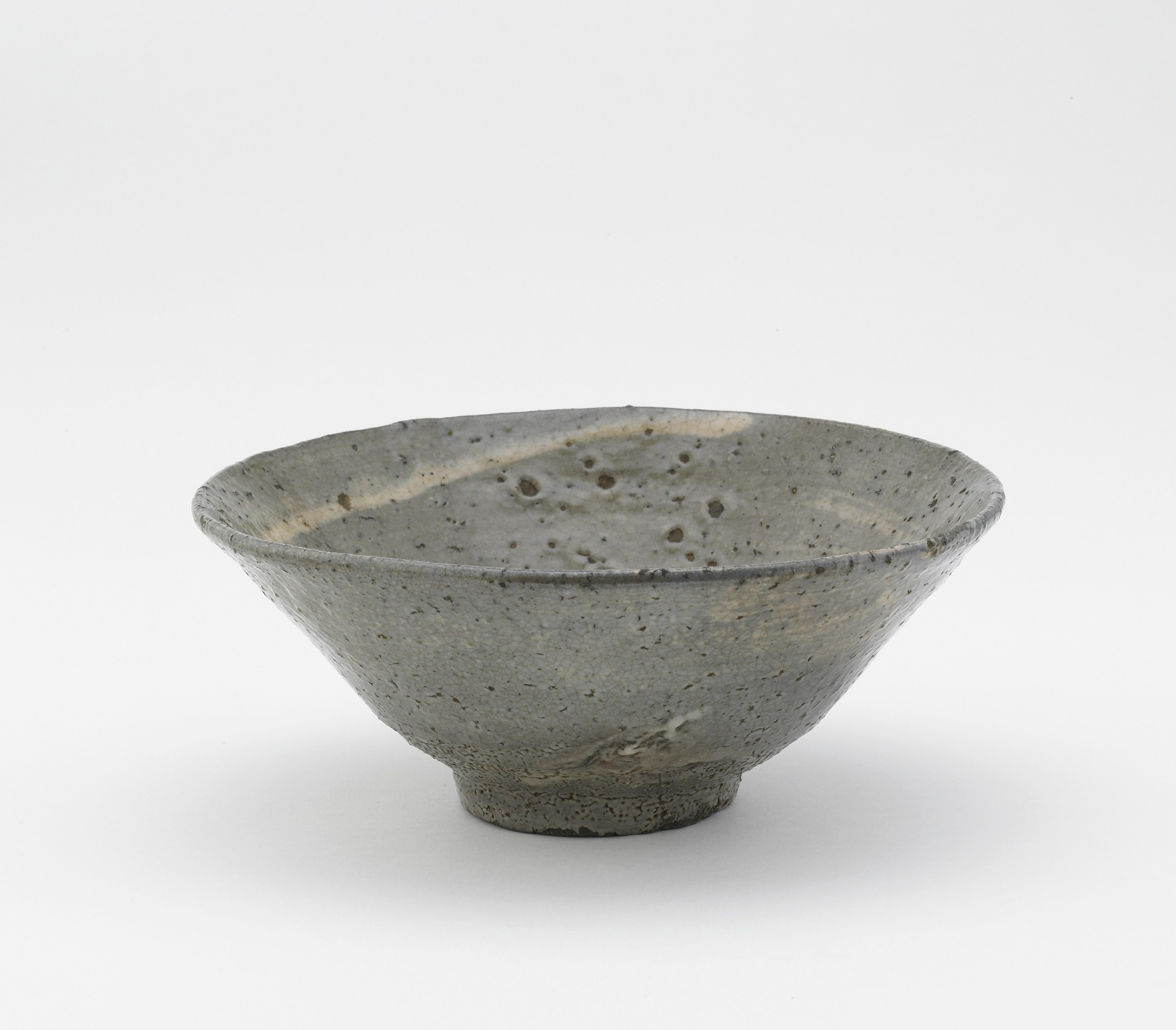 Tea bowl, Totoya type, profile