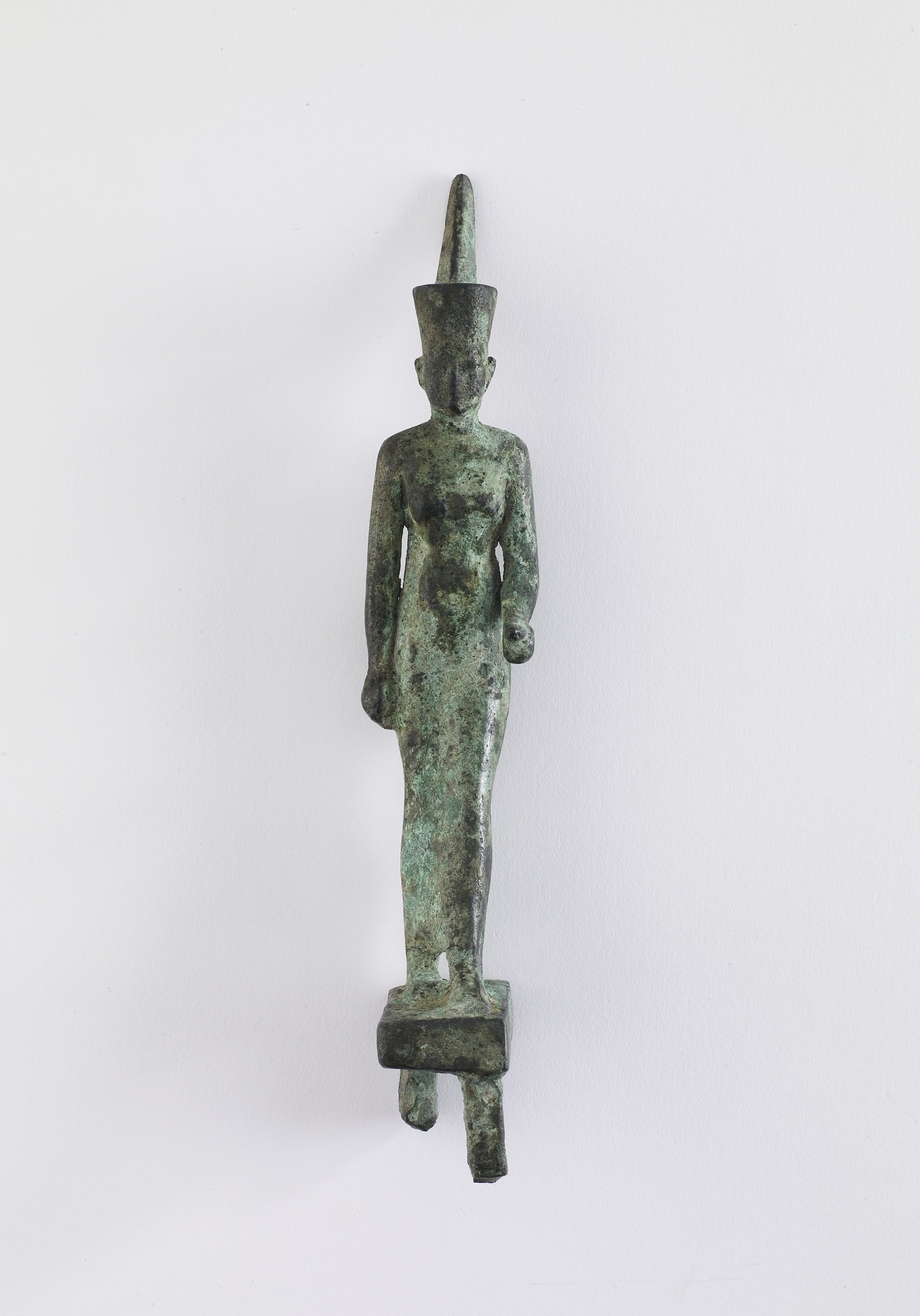 Figurine of the goddess Neith