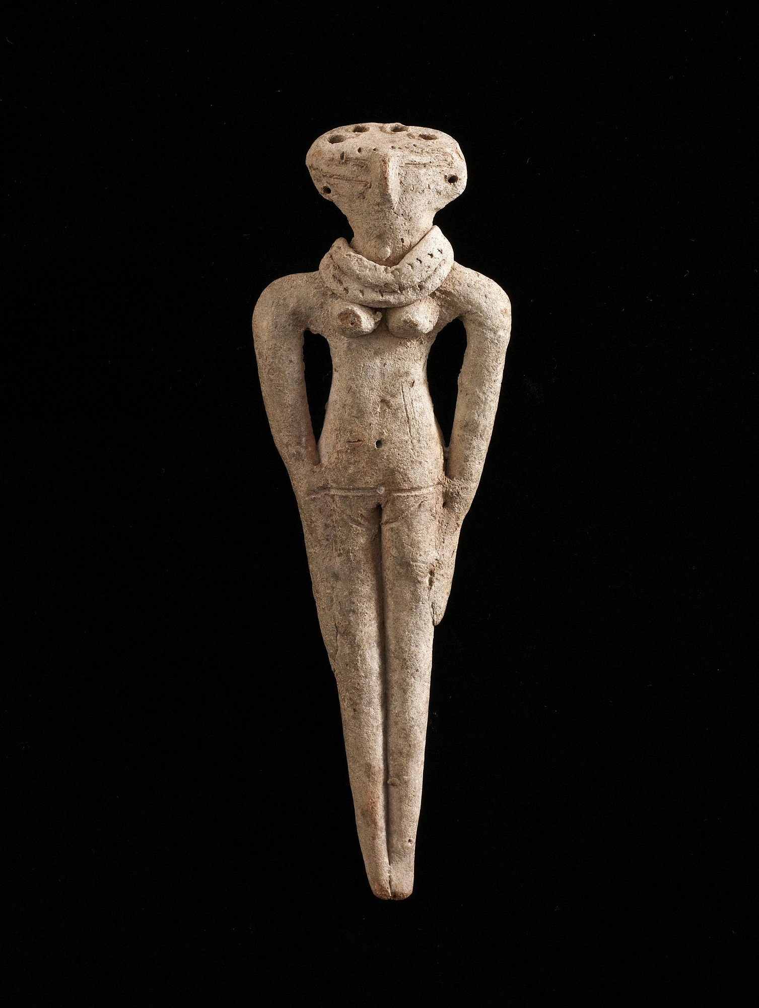 : Female figurine