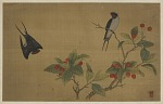 Birds and Fruit