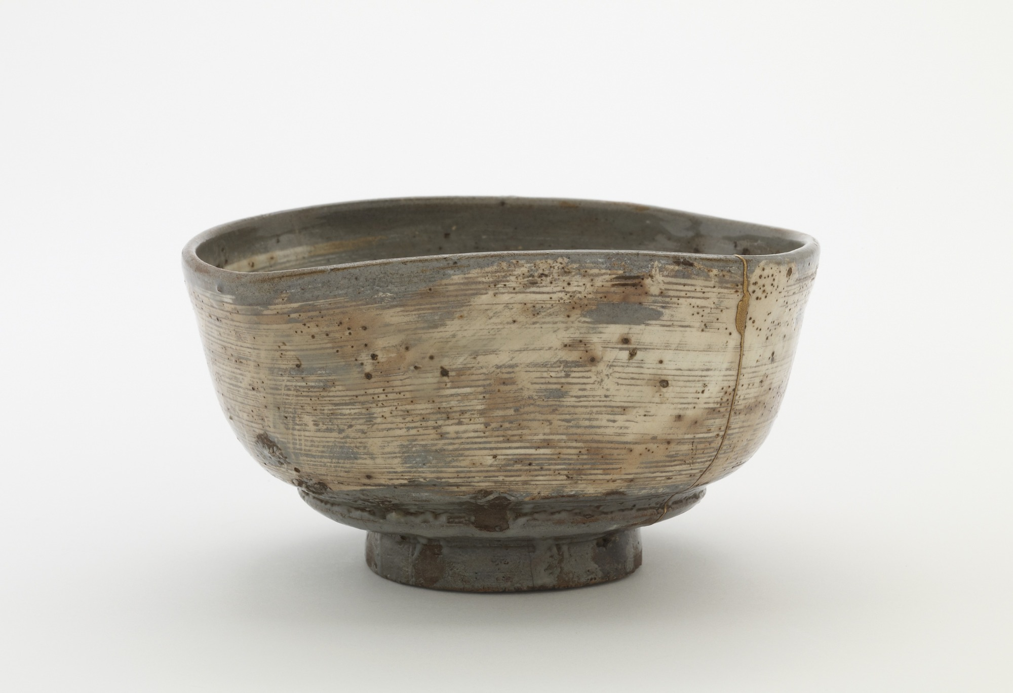 Serving bowl, profile