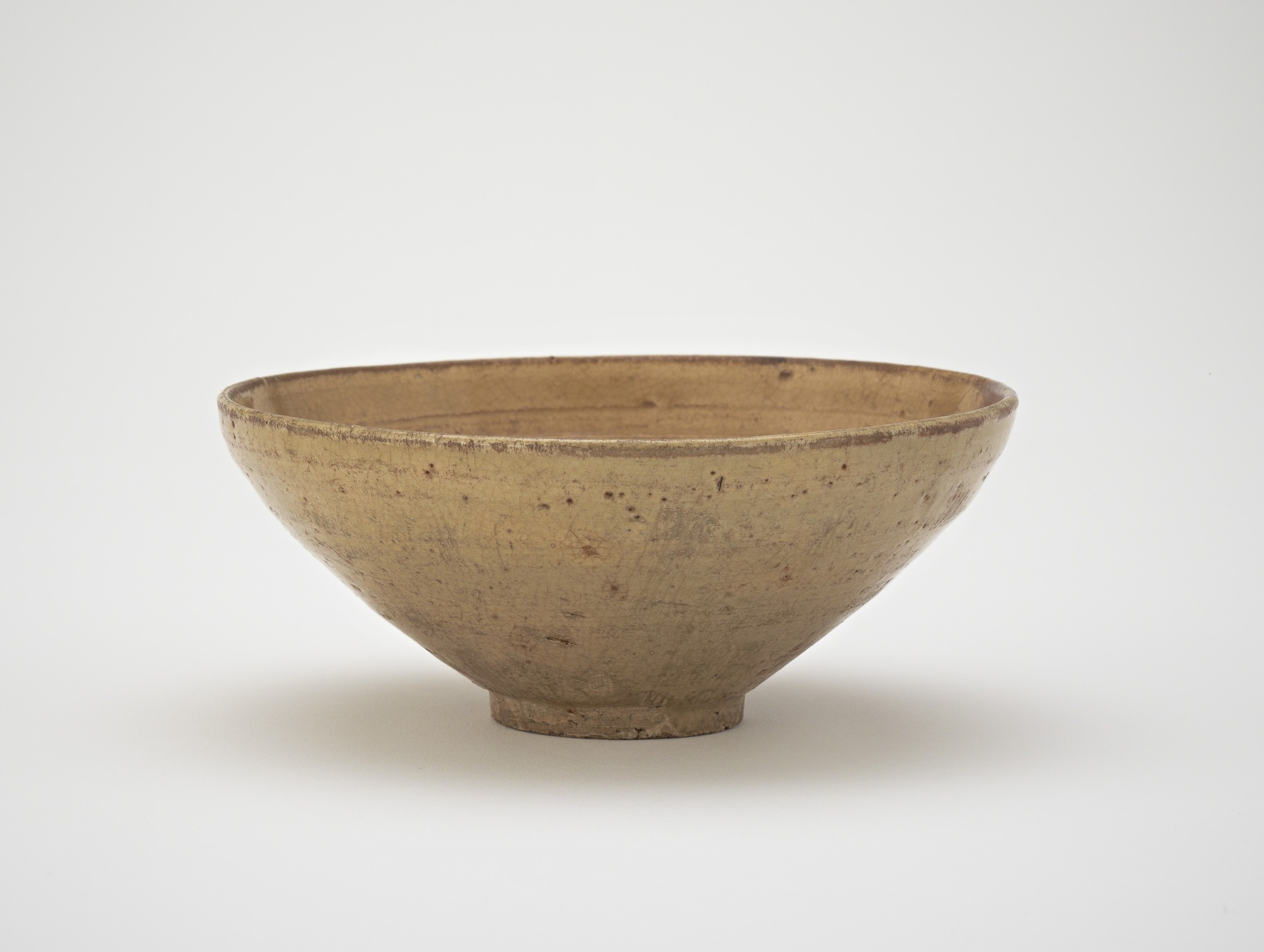 Bowl with incised decoration, Dongan-type ware