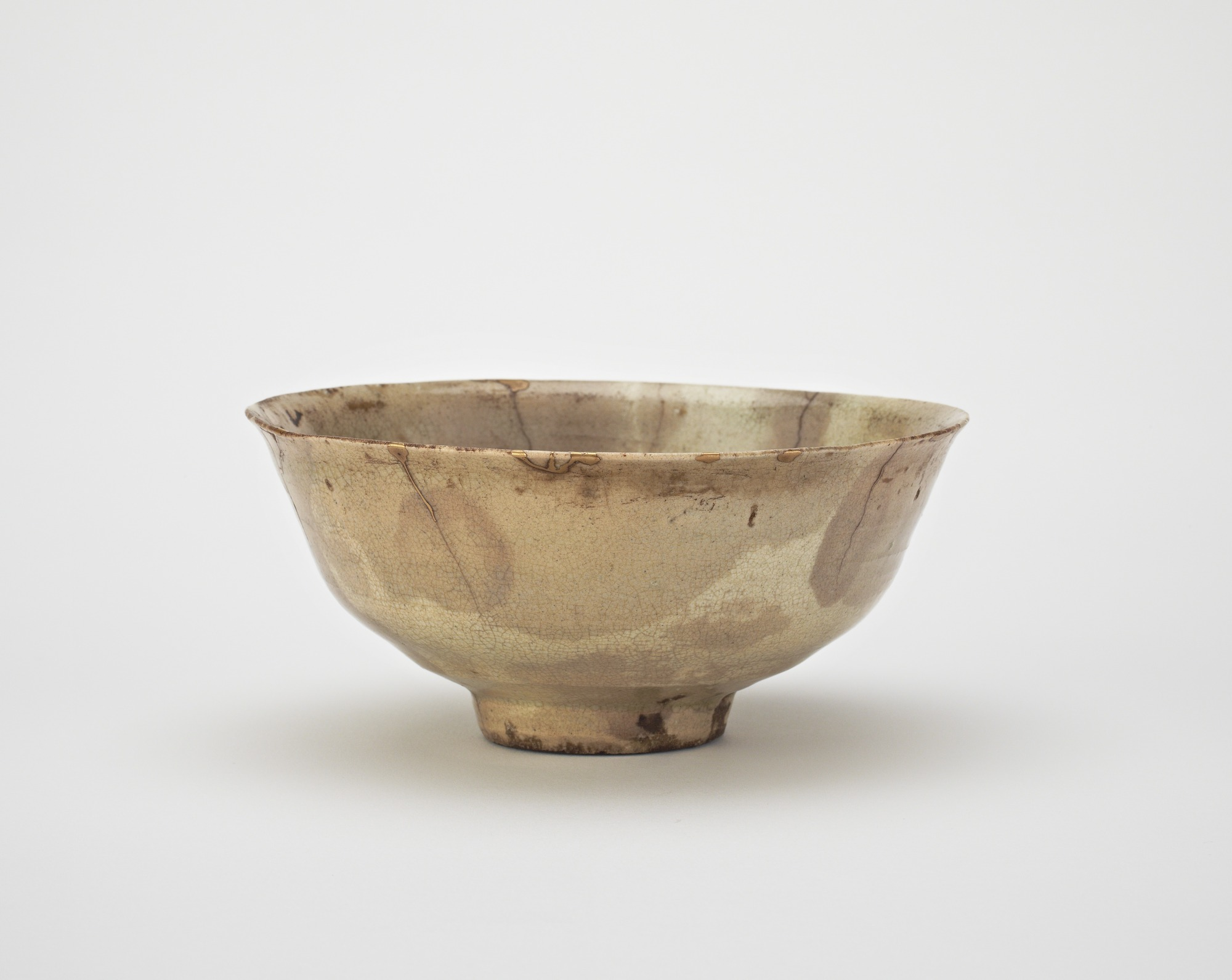 Tea bowl, profile