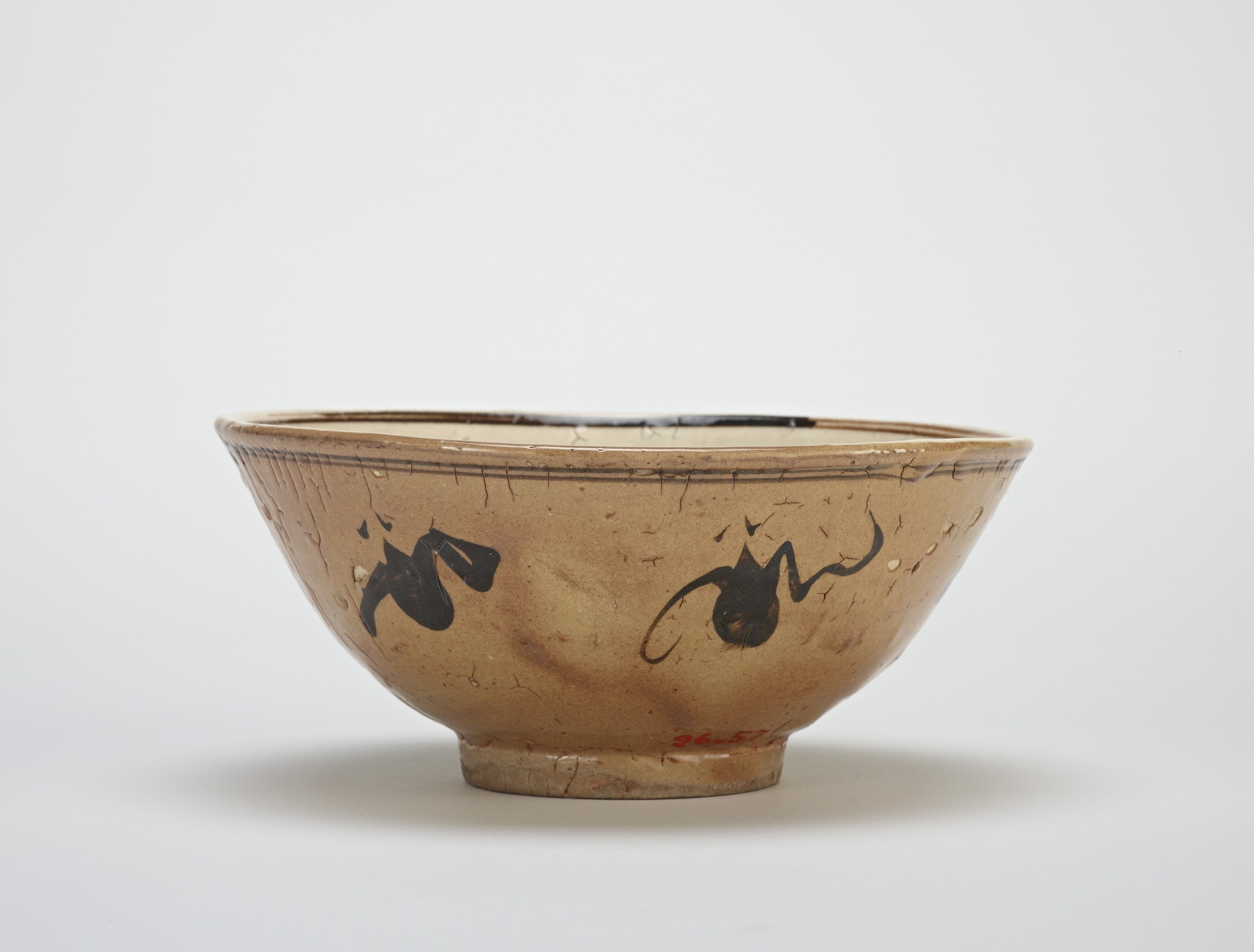 profile: Bowl, Cizhou-type ware