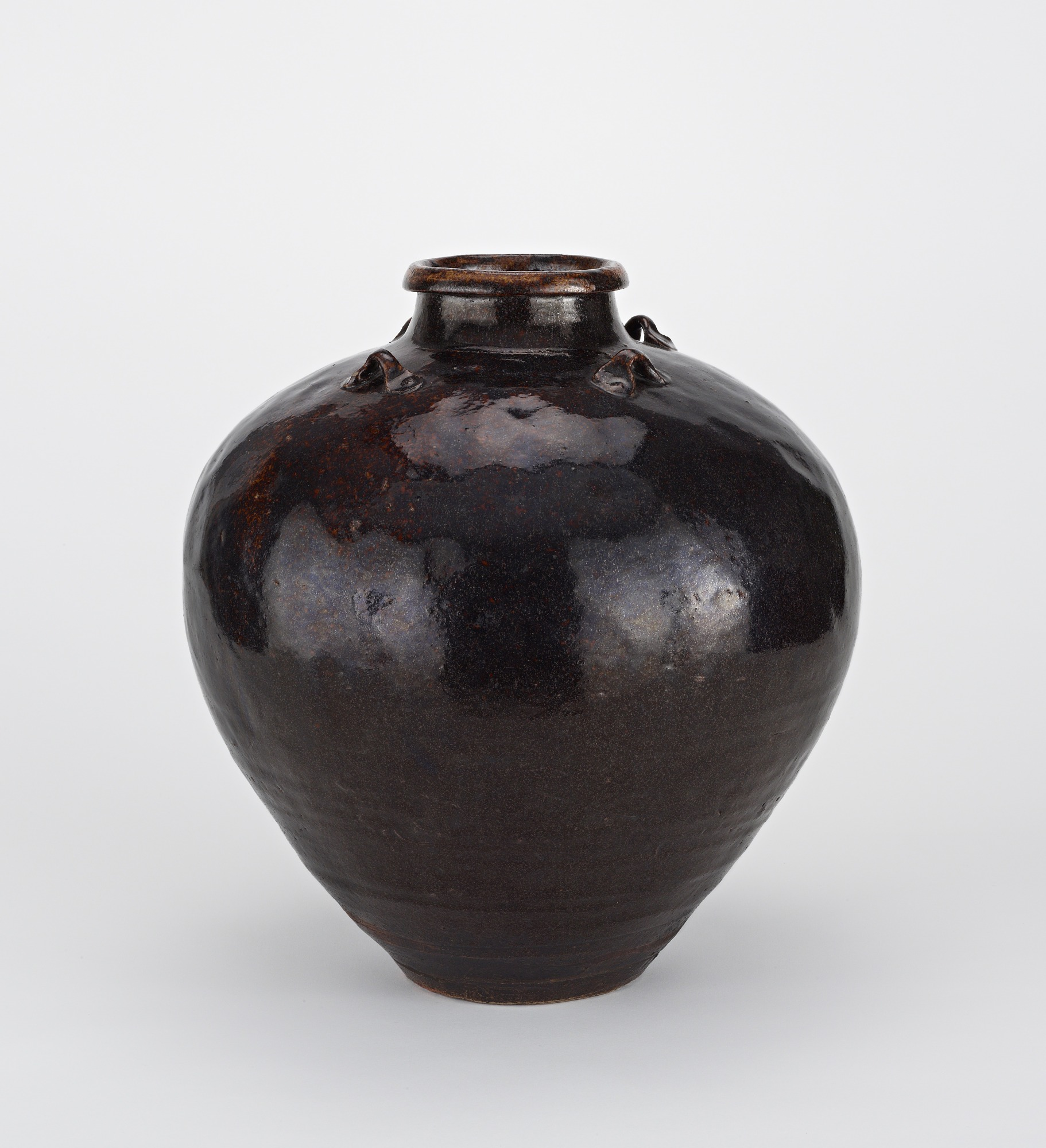 profile: Jar with four lugs