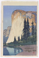 El Capitan, from the series The United States