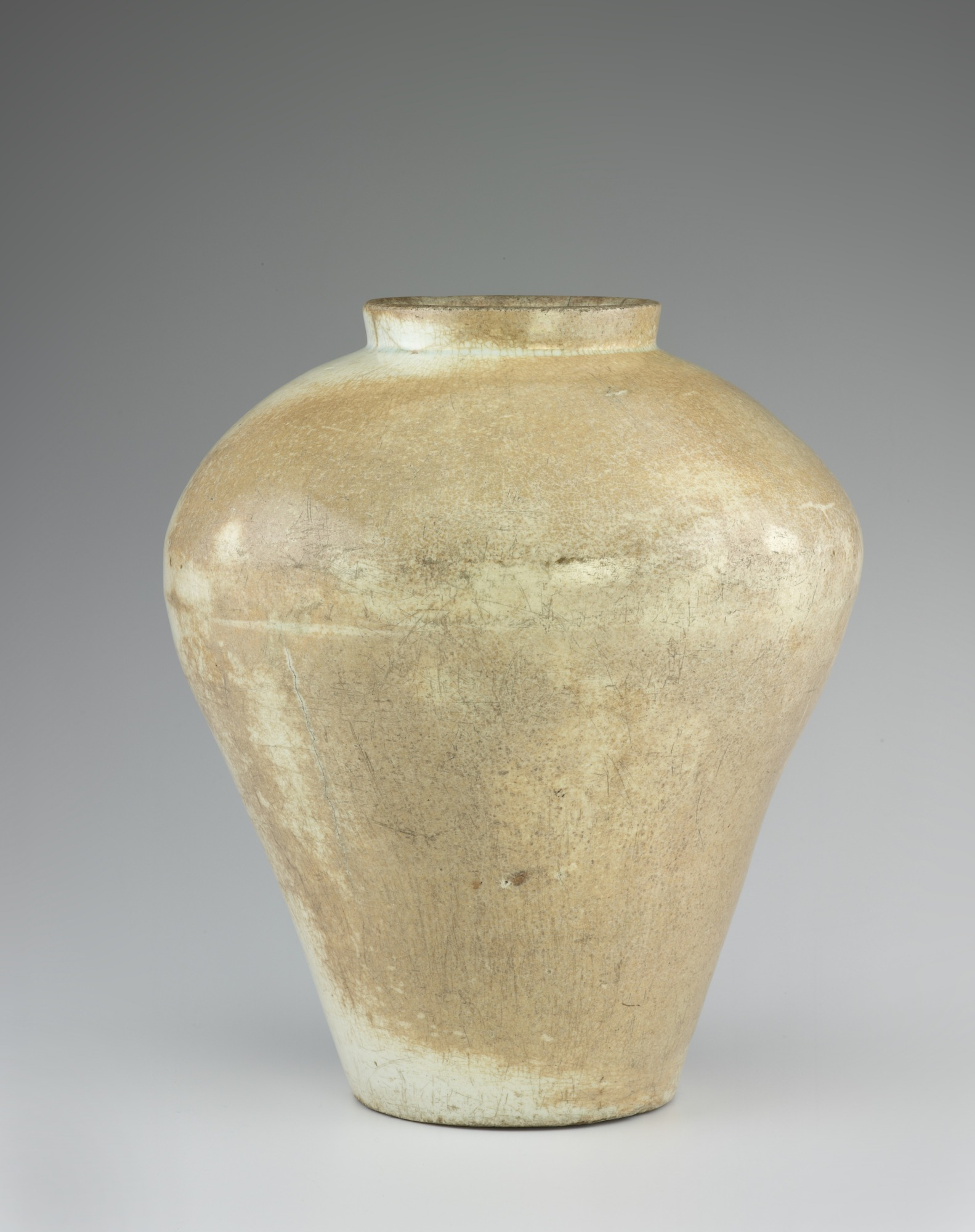 Jar, profile