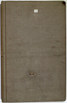 Ernst Herzfeld Papers, Series 3: Notebooks; Inventory of Objects in Herzfeld Collection (N-89)