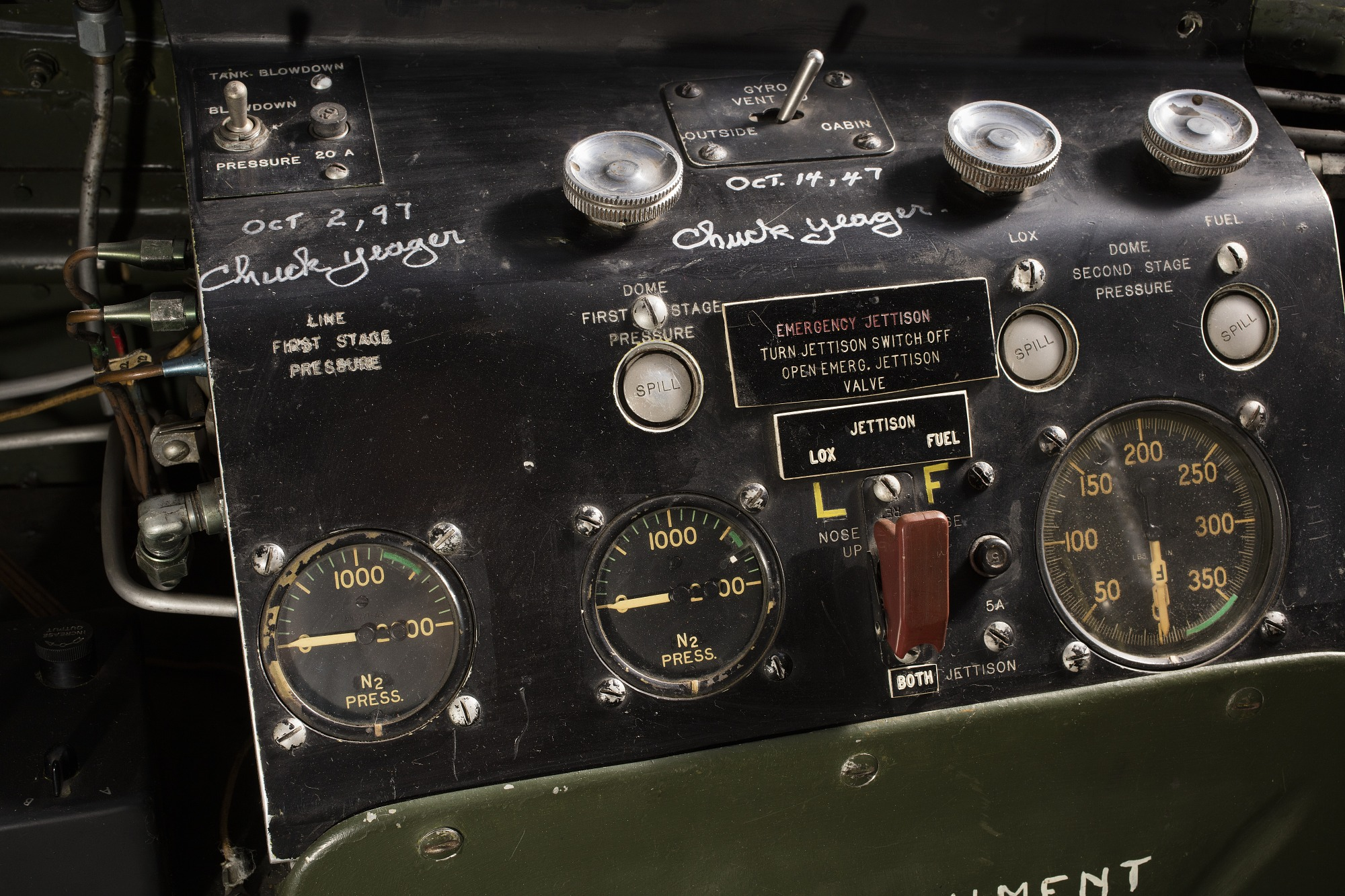 Image of : Bell X-1
