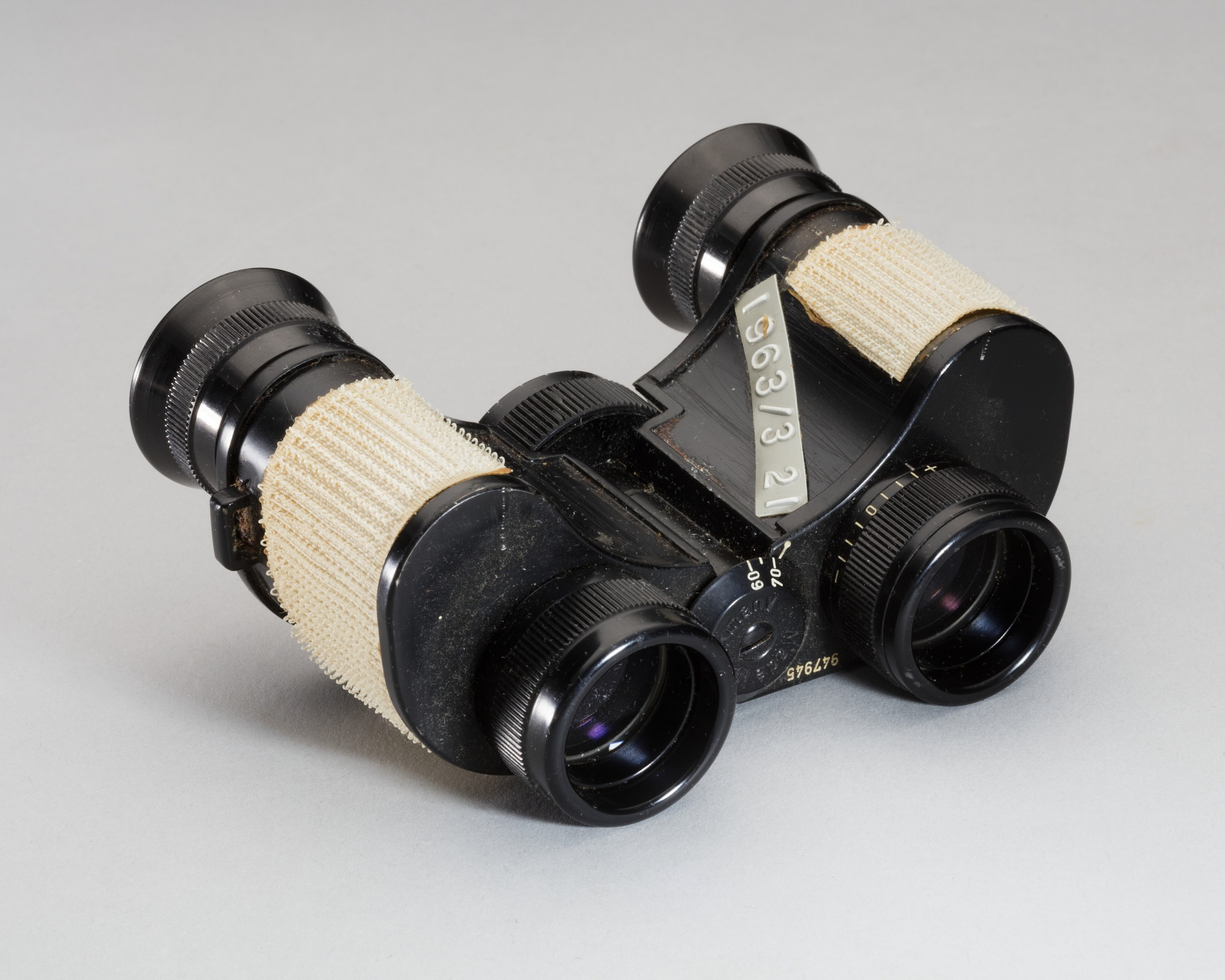 Image of : Binoculars, Friendship 7