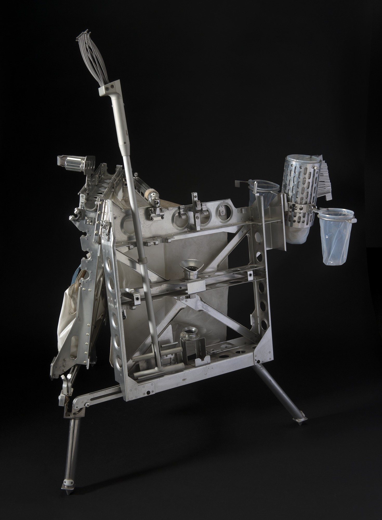 Image of : Tool Carrier, Small, Apollo