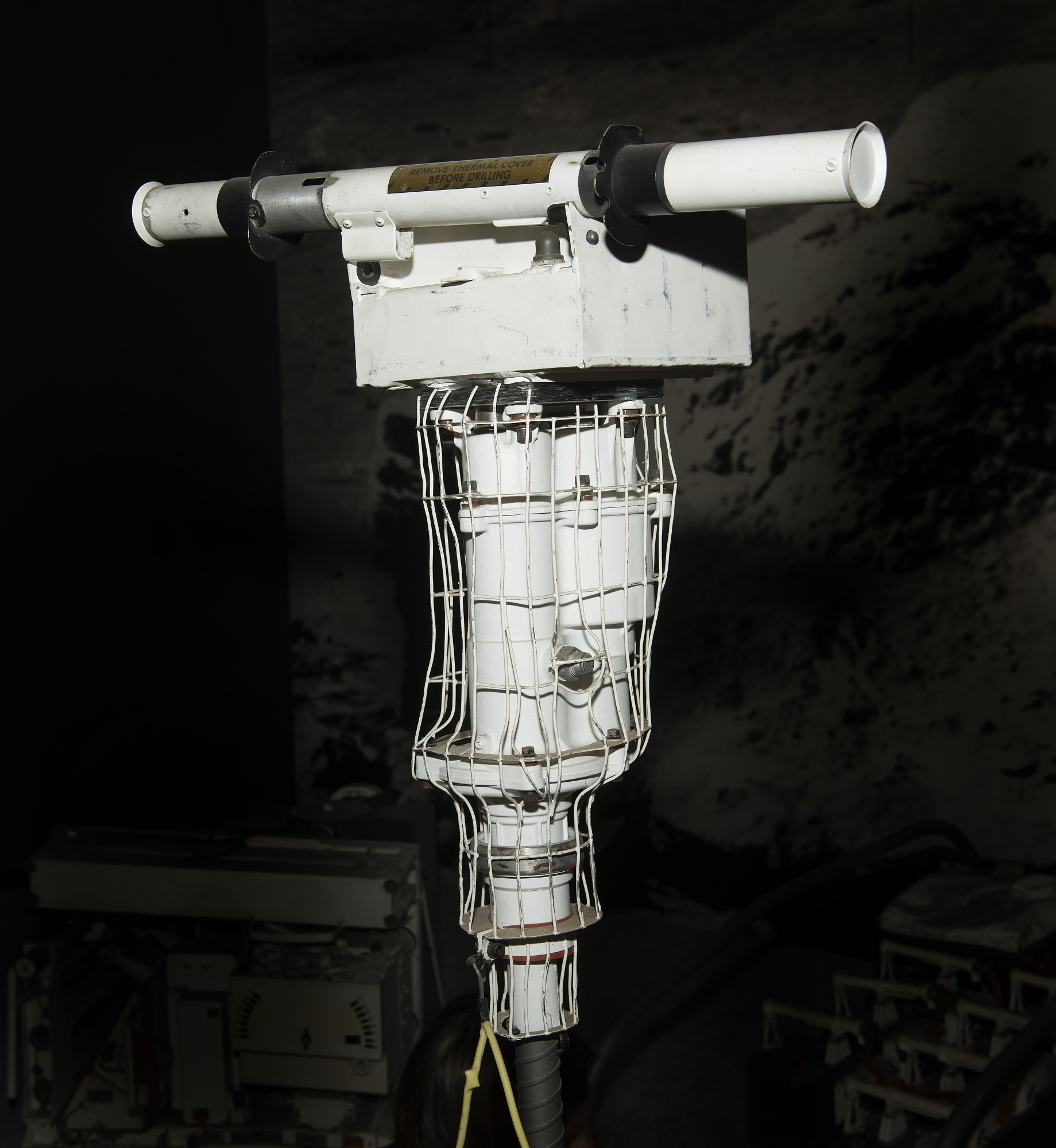 Image of : Drill, Apollo Lunar Surface (ALSD)