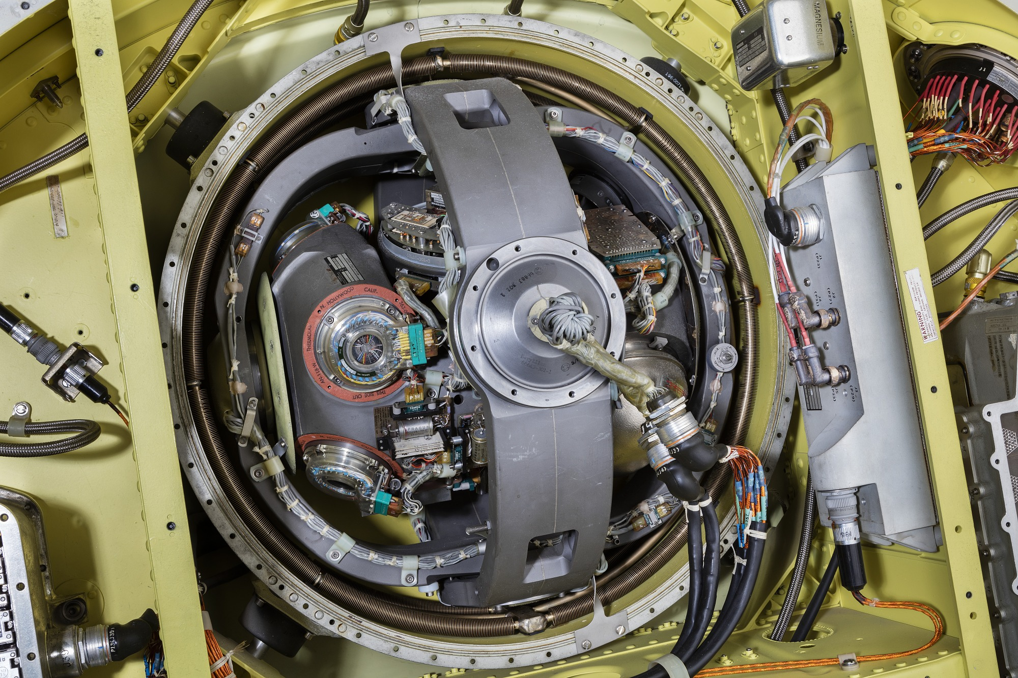Image of : Guidance System, Minuteman III