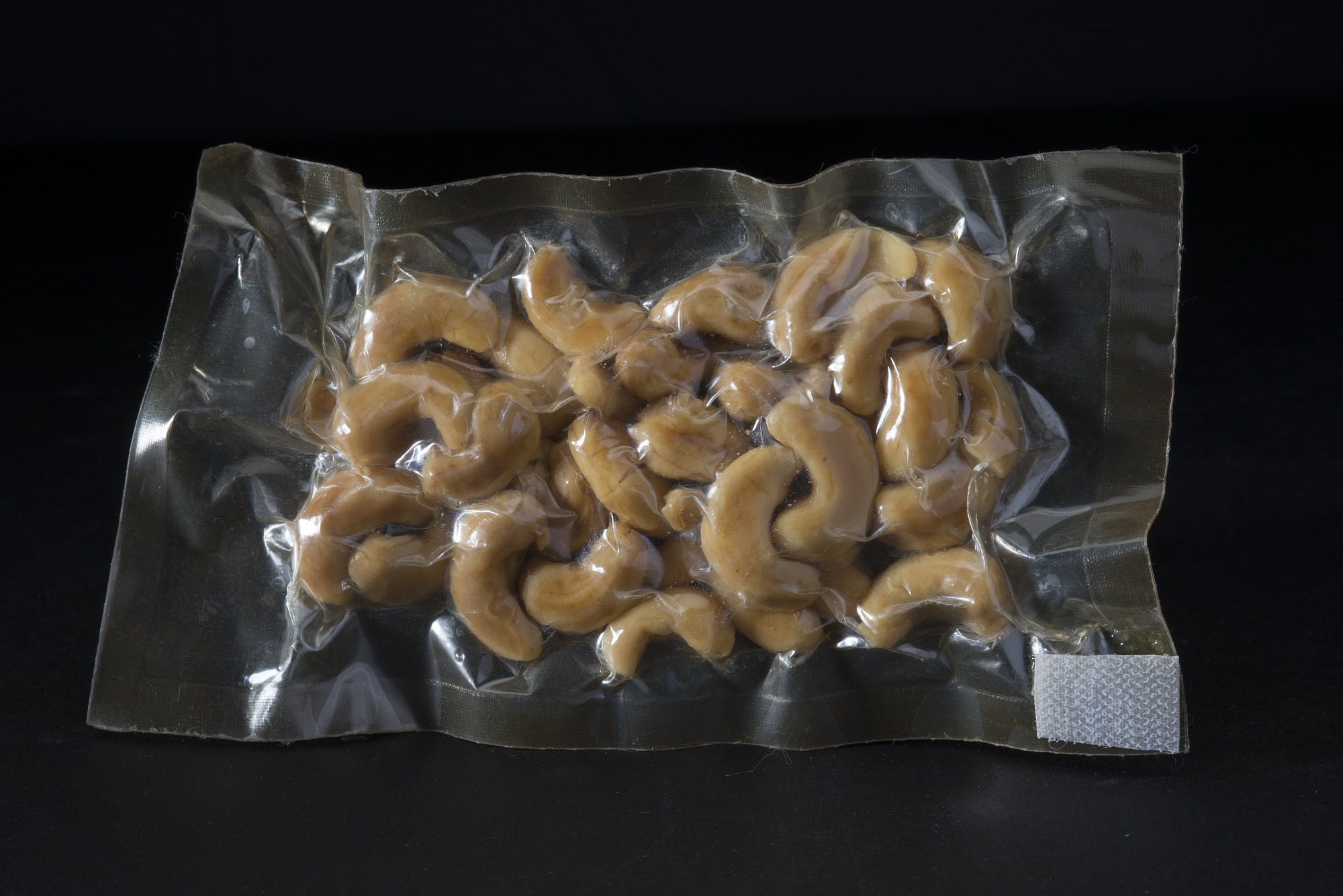Image of : Space Food, Cashews, Shuttle, STS-1