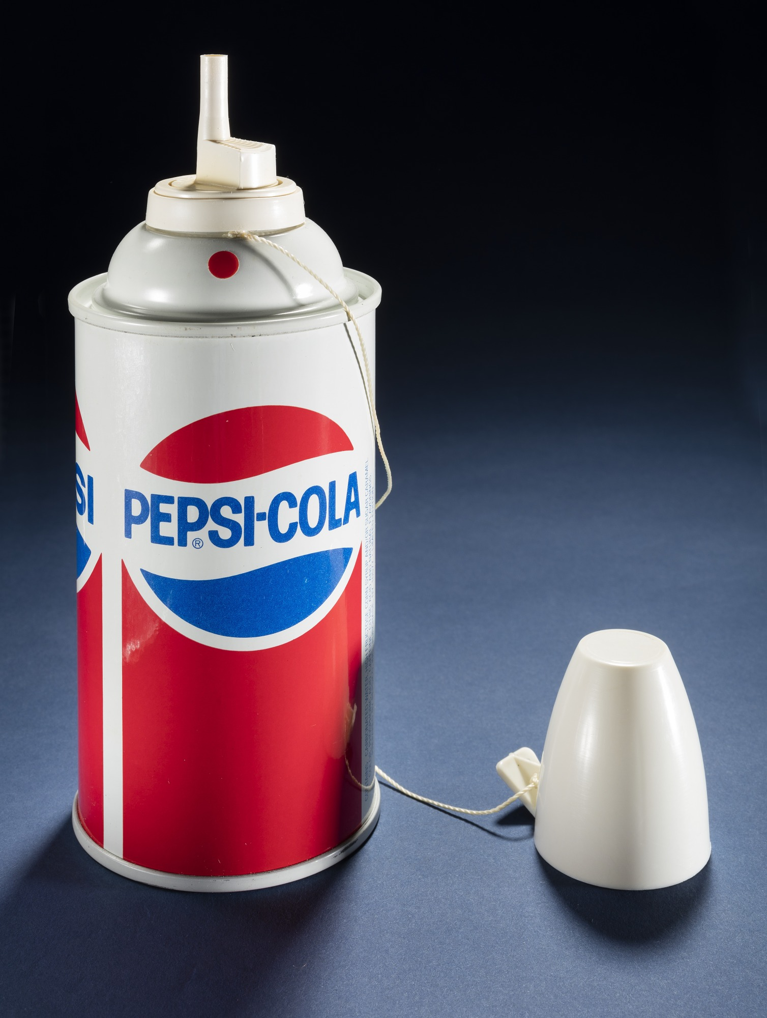 Image of : Pepsi-Cola Can, STS 51-F