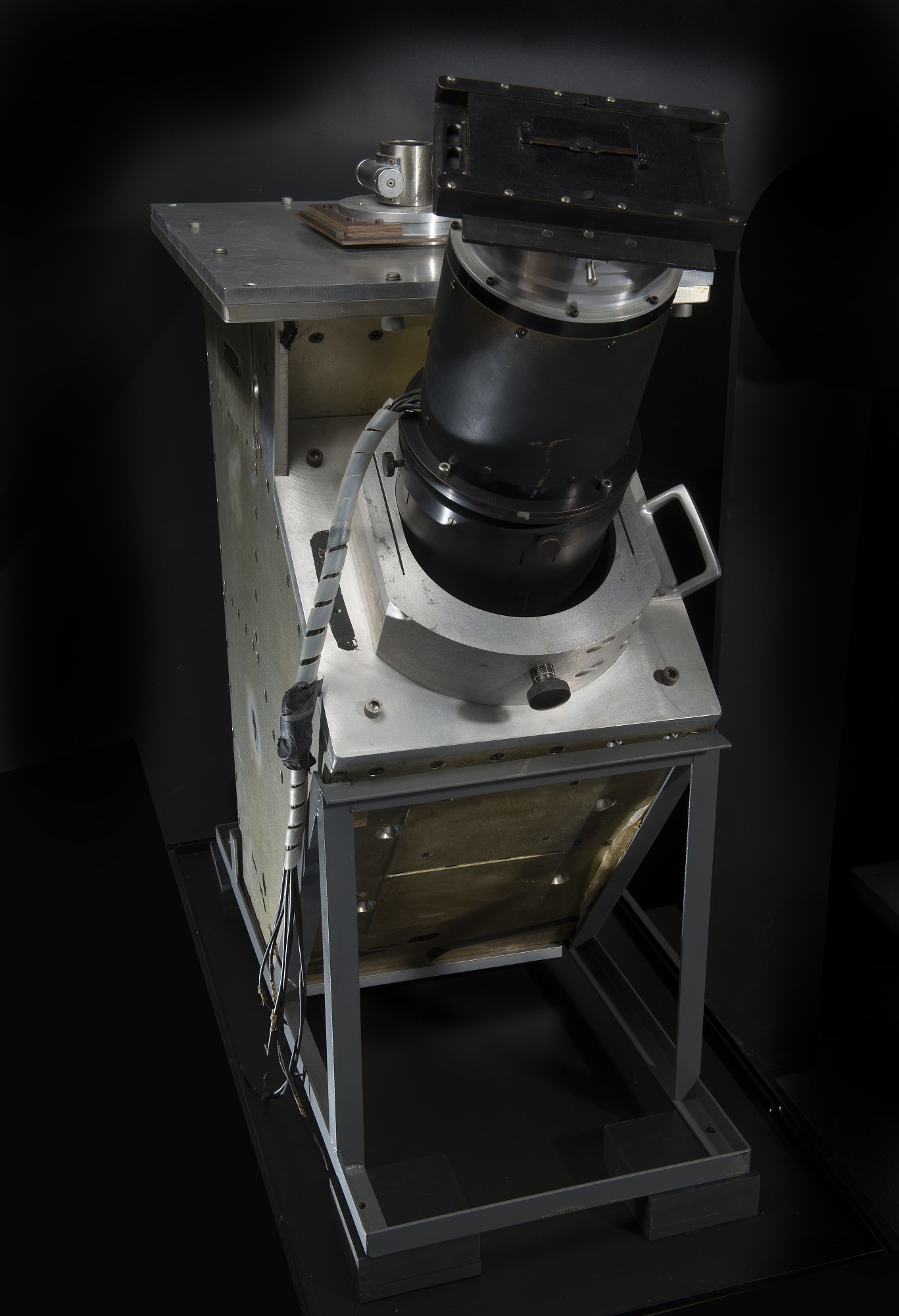 Image of : Spectrograph, DTM Image Tube