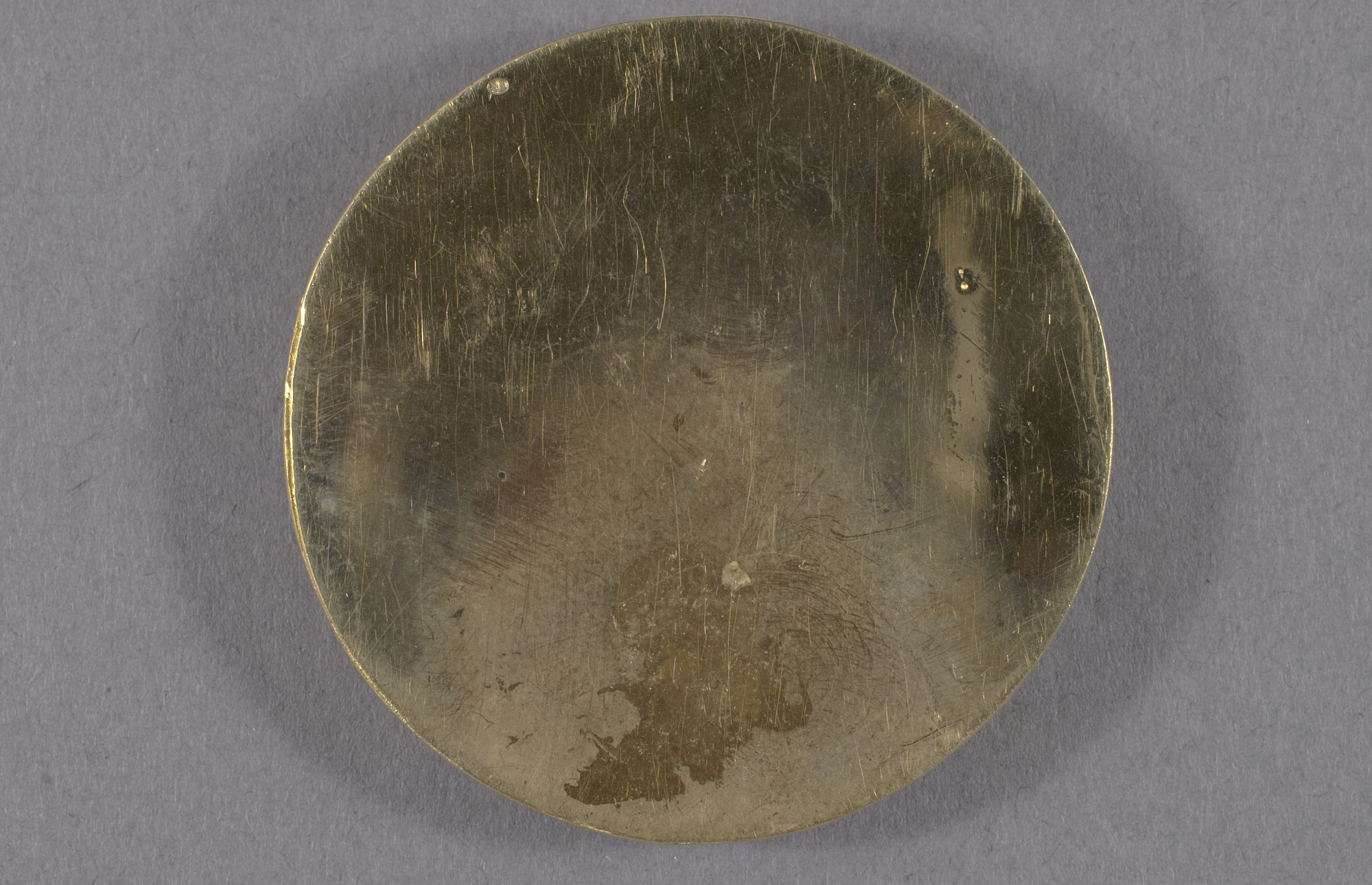 Image of : Medal, Apollo 11, Neil Armstrong