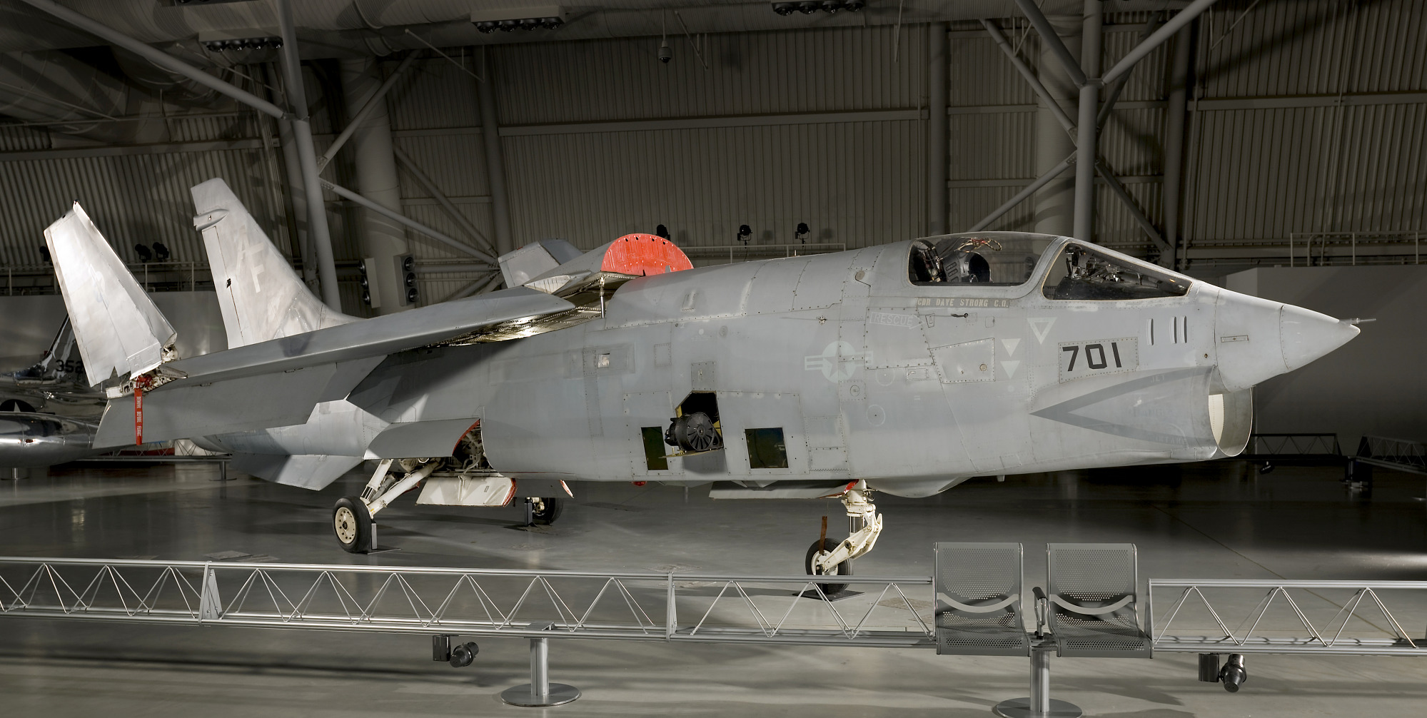 Image of : Chance-Vought RF-8G Crusader
