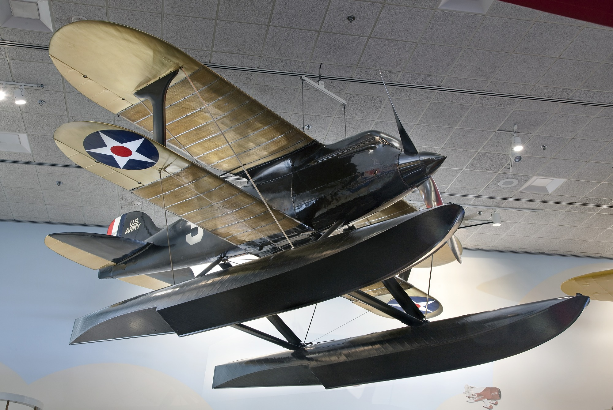 Image of : Curtiss R3C-2