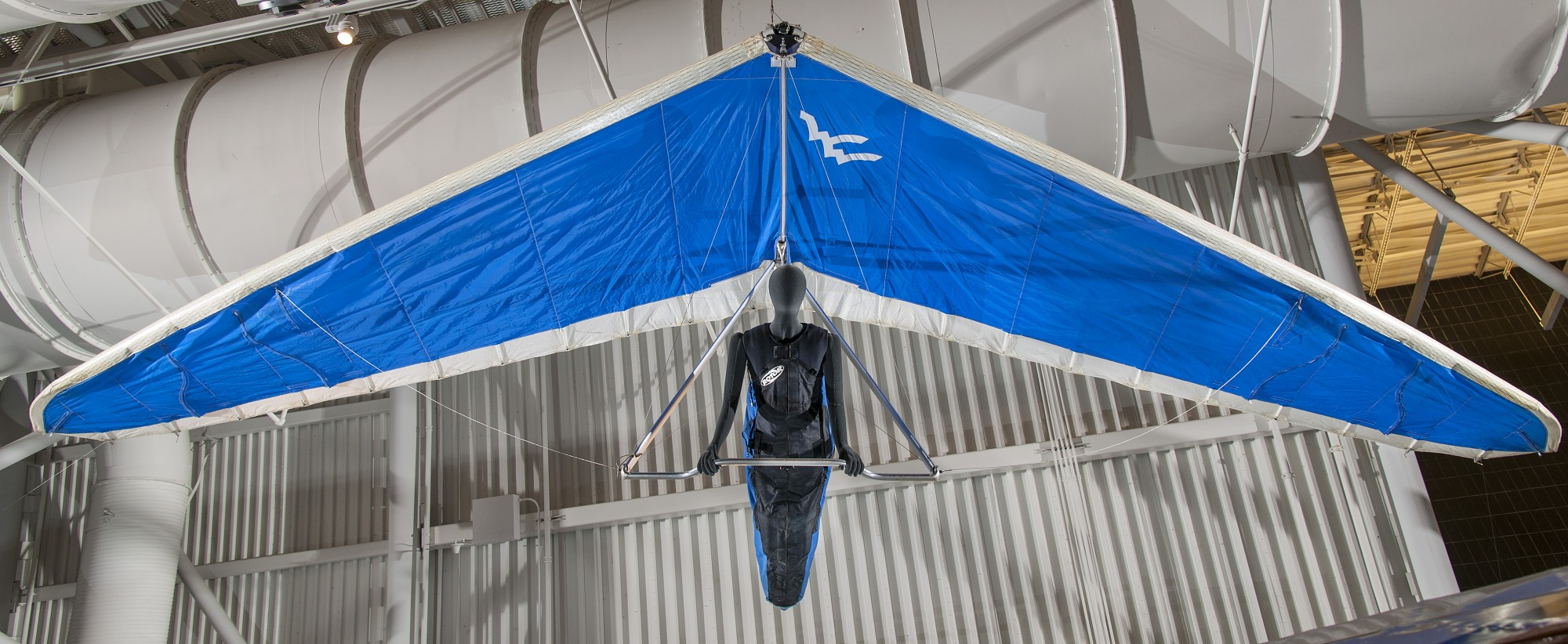 Image of : Hang Glider, Wills Wing Talon 150