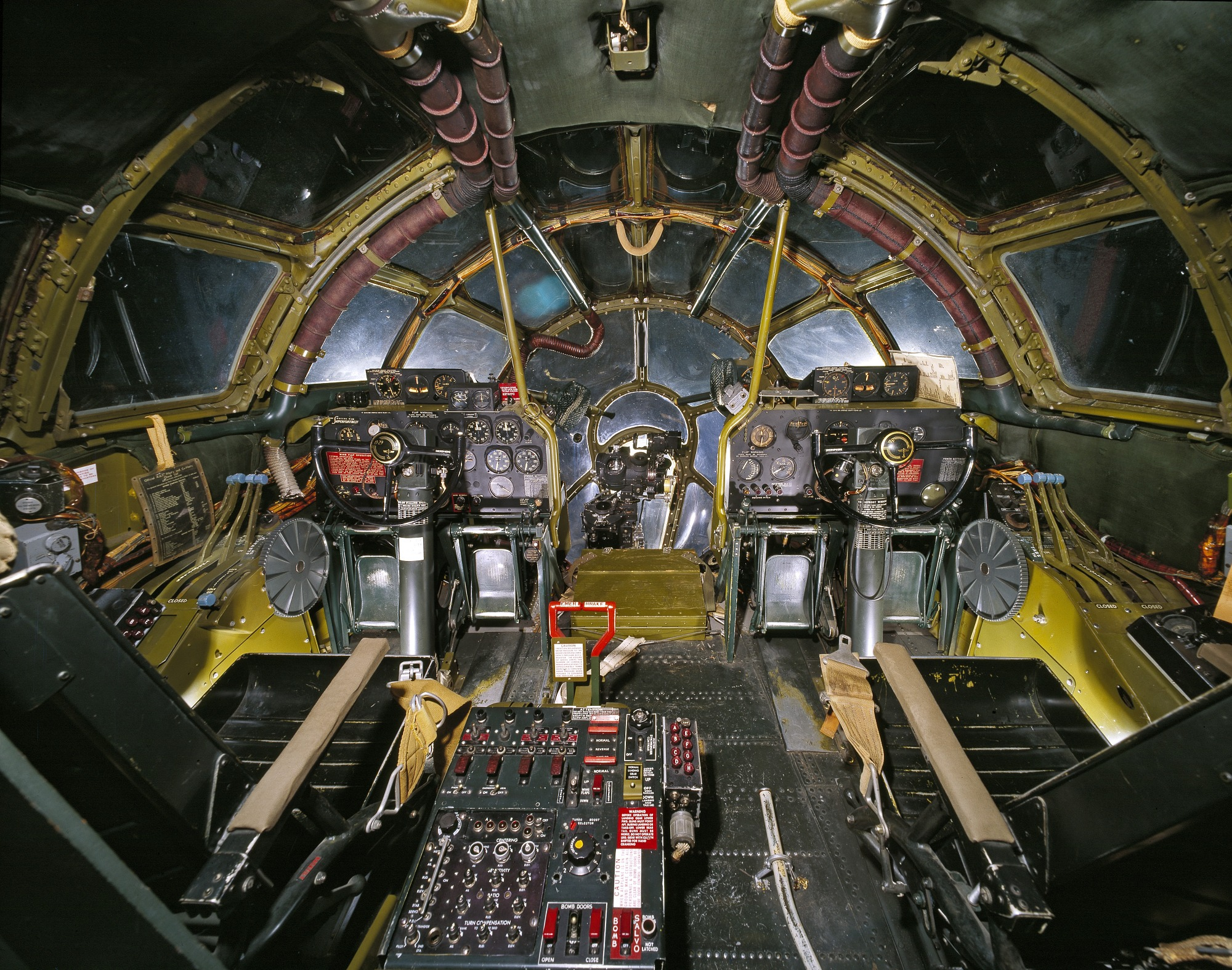 Image of : Boeing B-29 Superfortress
