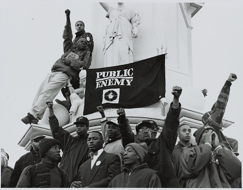 public enemy national museum of african american history and culture