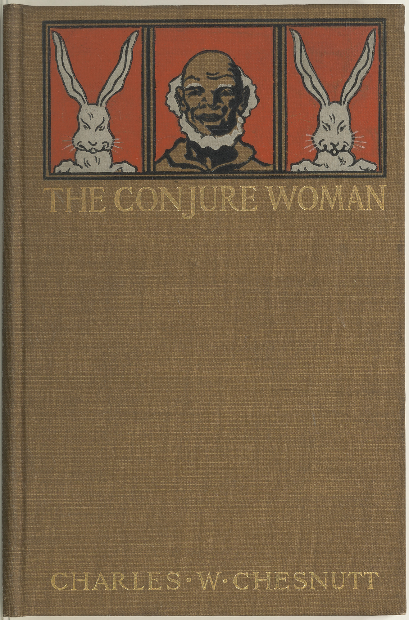 Image for The Conjure Woman