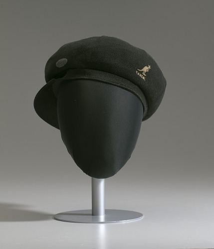Image for Kangol hat worn by The Kangol Kid ... 7ae274635bc