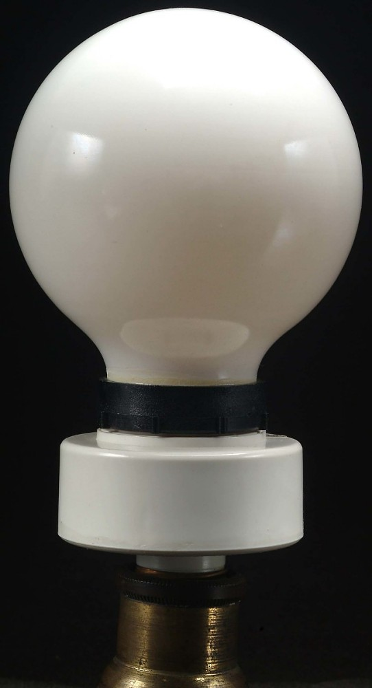 Modular Compact Fluorescent Lamp | National Museum of American History
