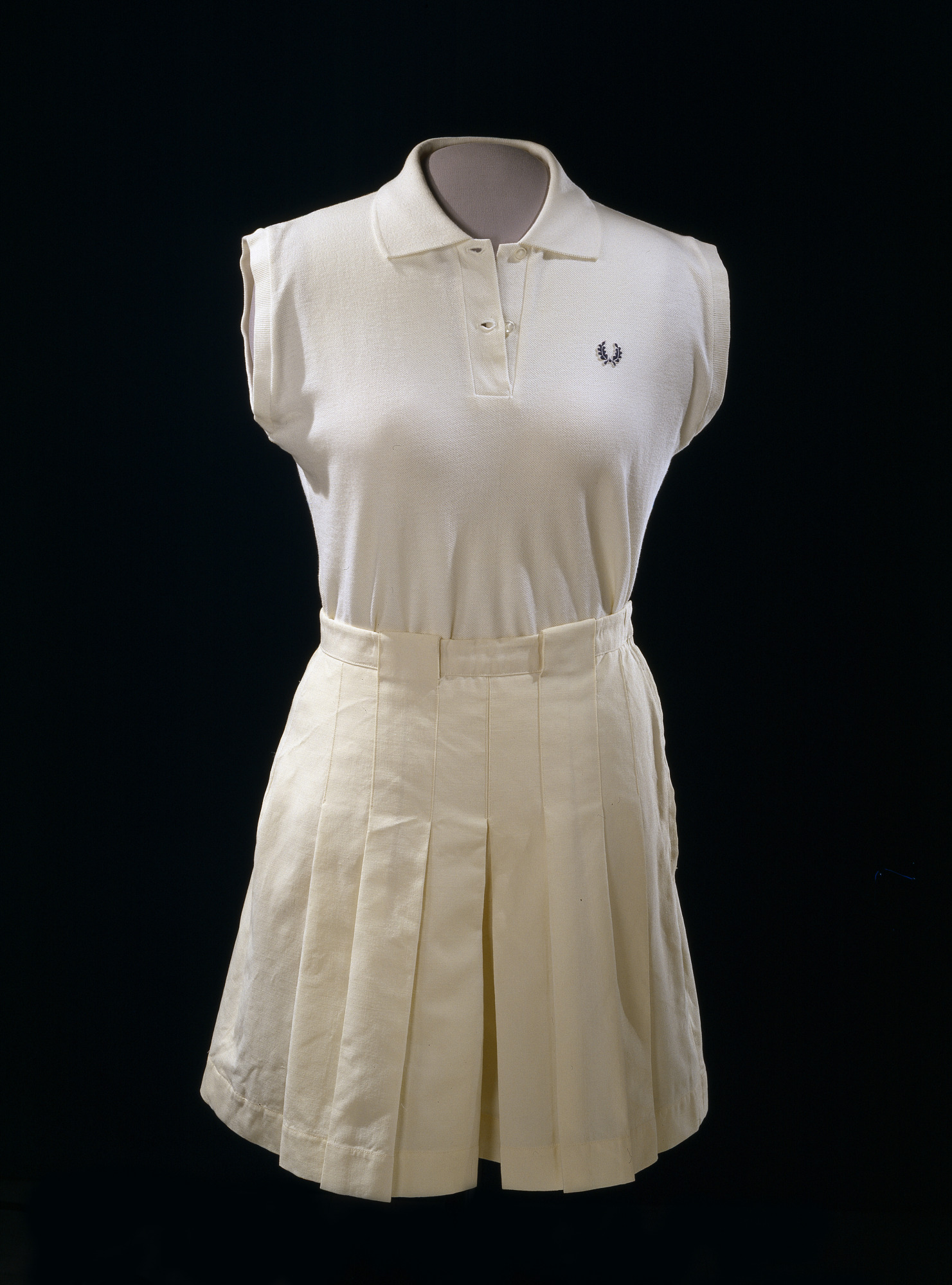 Tennis Outfit, Worn by Althea Gibson