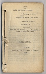 Engineering Notebook Collection, 1835-1930