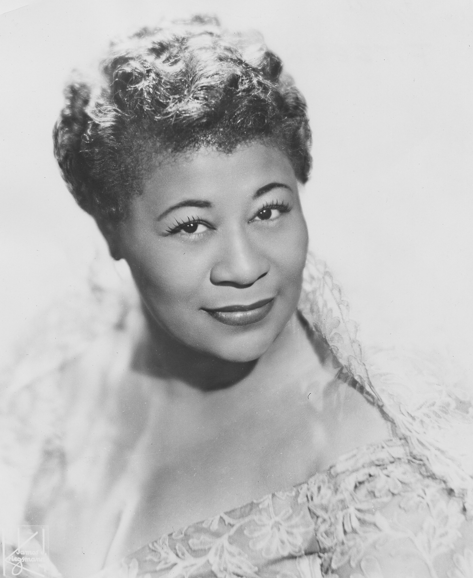 Ella Fitzgerald Papers
