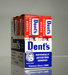 Dents Toothache Drops