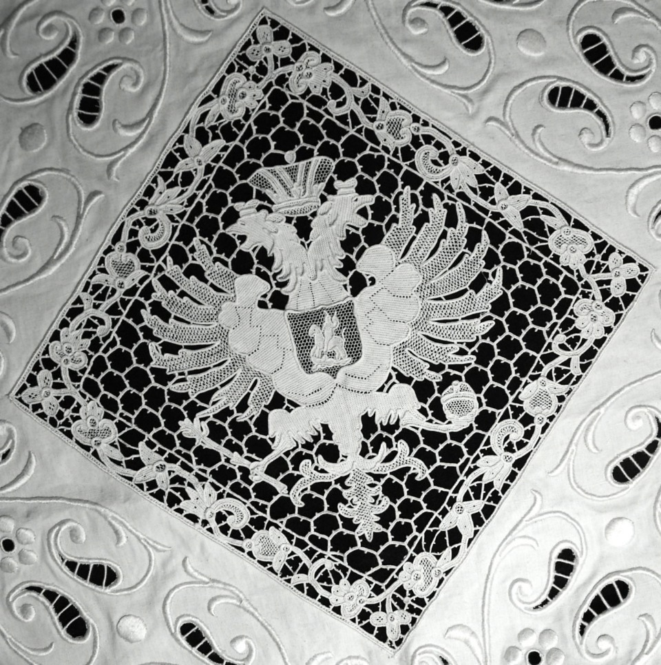 Allied Nations Tablecloth