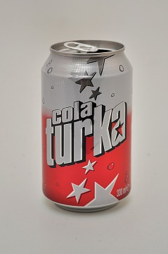 Cola Turka Can