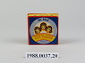 Hi-Hat Jockey Club Face Powder, Toasted Chestnut from National Museum of American History ... See More